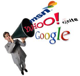 Cosa fare per promuovere siti web dinamici